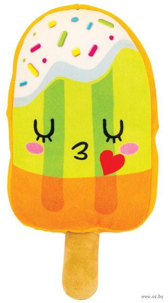"Мягкая игрушка ""Мороженка-романтик"" (20 см) — фото, картинка"