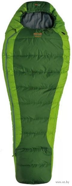 """Спальный мешок """"Savana"""" (L; зелёный) — фото, картинка"""