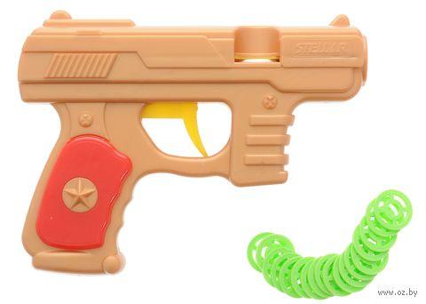 Пистолет дисковый