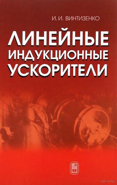 Линейные индукционные ускорители. Игорь Винтизенко
