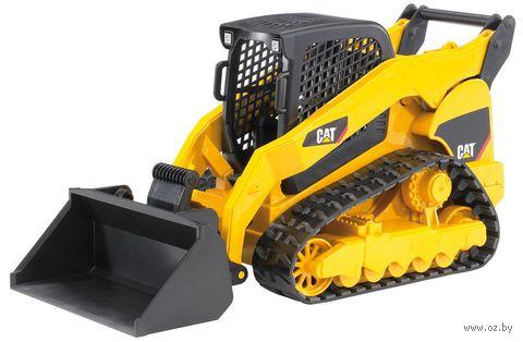 """Модель машины """"Экскаватор Caterpillar"""" (масштаб: 1/16) — фото, картинка"""