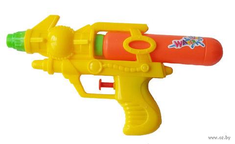 Водяной пистолет (арт. BR-201) — фото, картинка