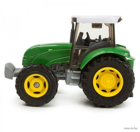 "Модель машины ""Country. Трактор"" (масштаб: 1/43) — фото, картинка"