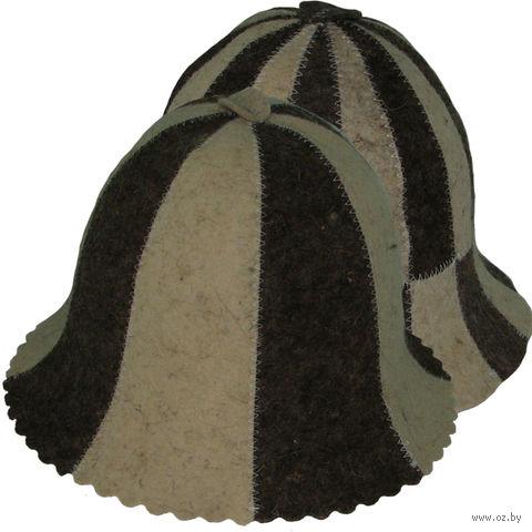 Колпак для сауны (арт. Ш-3) — фото, картинка