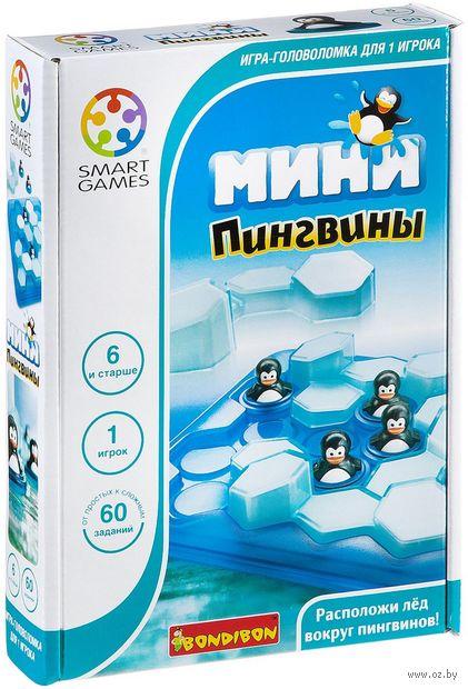 Мини-пингвины — фото, картинка