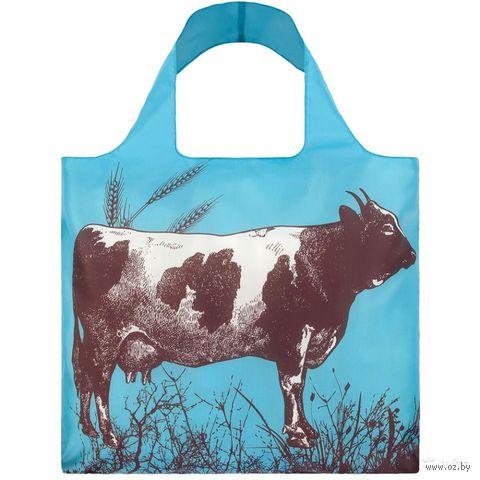 """Сумка складная """"Cow"""""""