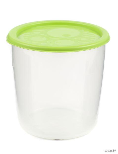 Контейнер пластмассовый (0,55 л)