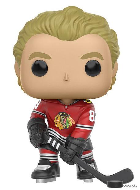 """Фигурка """"НХЛ. Патрик Кейн"""" — фото, картинка"""