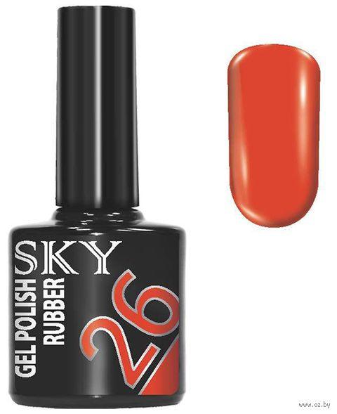 """Гель-лак для ногтей """"Sky"""" тон: 26 — фото, картинка"""