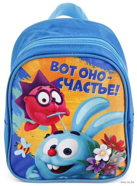 """Рюкзак """"Смешарики"""" — фото, картинка"""