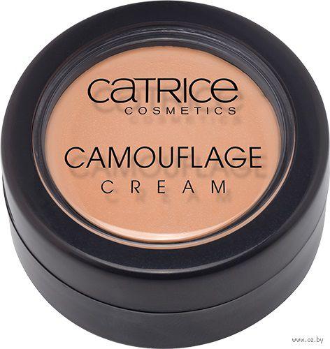 "Консилер для лица ""Camouflage Cream"" (тон: 025)"