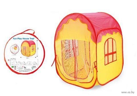 Детская игровая палатка (арт. HF023) — фото, картинка