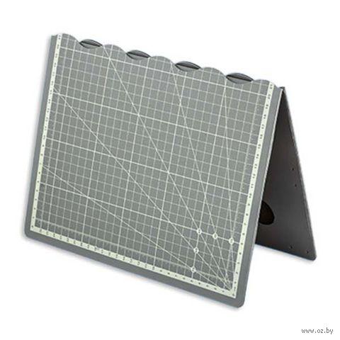 Мат складной для кроя (450x300 мм) — фото, картинка