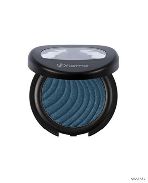 "Тени для век ""Mono Eye Shadow"" тон: 020, azure blue — фото, картинка"