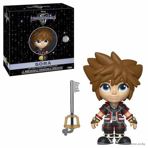 """Фигурка """"Kingdom Hearts. Sora"""" — фото, картинка"""