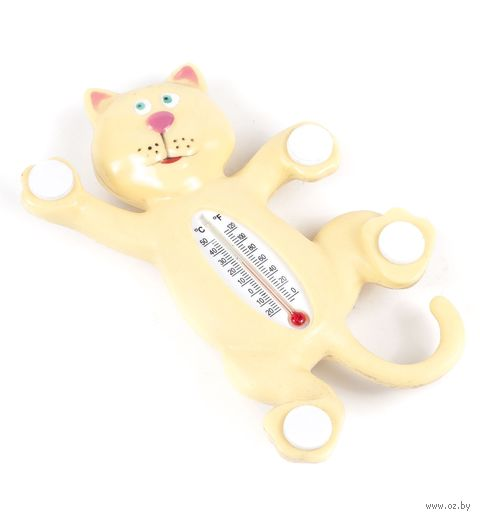 Термометр комнатный в пластмассовом корпусе (100х170 мм)