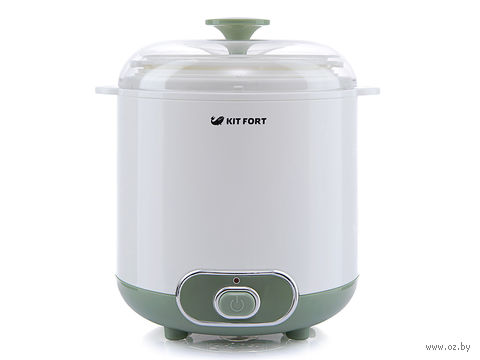 Йогуртница Kitfort KT-2005 — фото, картинка