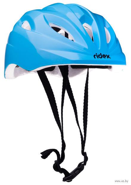 """Шлем защитный """"Arrow"""" (M; синий) — фото, картинка"""