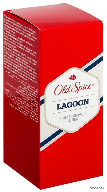 "Лосьон после бритья ""Old Spice Lagoon"" (100 мл)"