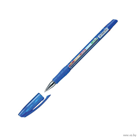 """Ручка шариковая """"Exam Grade"""" (синяя)"""