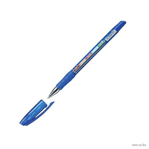 """Ручка шариковая синяя """"Exam Grade"""" (0,4 мм)"""