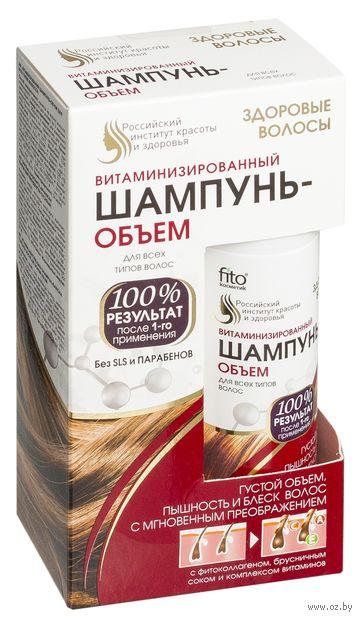 """Шампунь для волос """"Витаминизированный"""" (150 мл) — фото, картинка"""