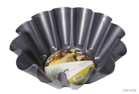 Форма для выпекания алюминиевая (230х92 мм) — фото, картинка