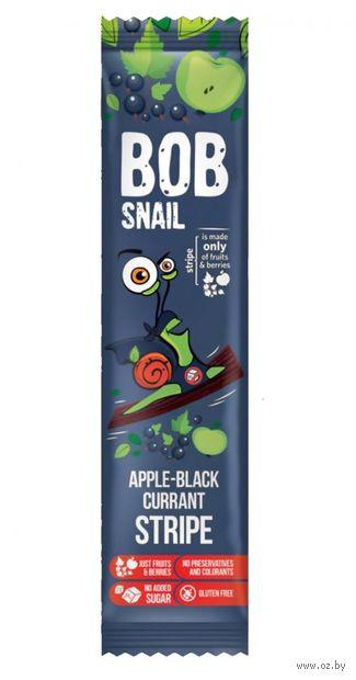 """Страйпсы Bob Snail """"Яблоко-смородина"""" (14 г) — фото, картинка"""