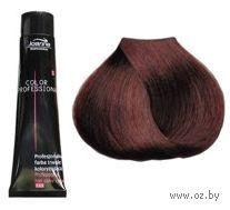 Краска для волос Joanna Color Professional (тон: 6.56, максимально красный темный блондин)