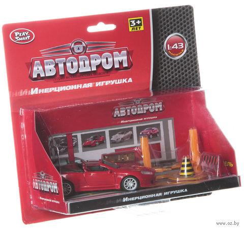 """Игровой набор """"Автодром"""" (арт. 6188C)"""
