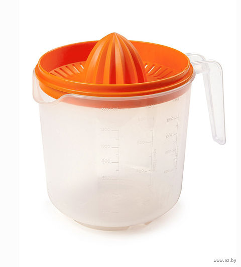 Соковыжималка для цитрусовых (мандарин) — фото, картинка