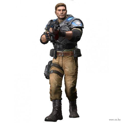 """Фигурка """"Gears Of War 4. JD Fenix"""" — фото, картинка"""