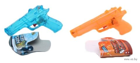 Водяной пистолет (арт. 1674760-HY558) — фото, картинка