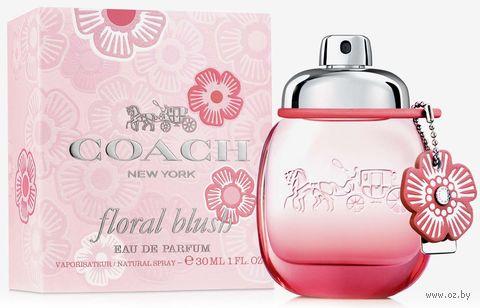 "Парфюмерная вода для женщин ""Floral Blush"" (30 мл) — фото, картинка"