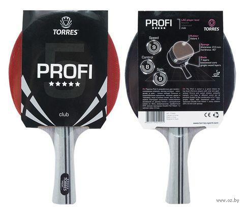 """Ракетка для настольного тенниса """"Profi"""" (5 звёзд) — фото, картинка"""