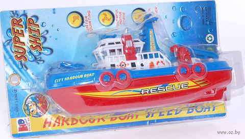 """Игрушка """"Буксир Rescue"""""""