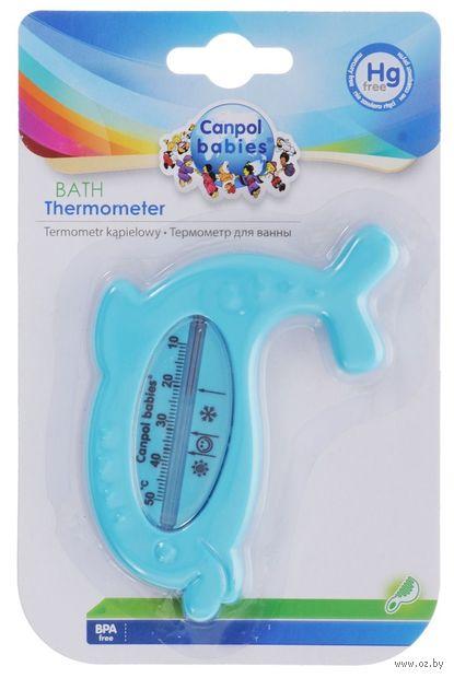 """Термометр """"Дельфин"""" — фото, картинка"""