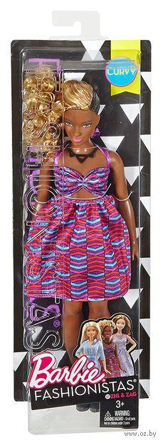 "Кукла ""Барби. Игра с модой"" (арт. DVX79) — фото, картинка"