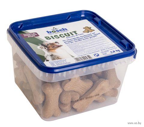 "Лакомство для собак ""Biscuit"" (1 кг; ягненок и рис) — фото, картинка"