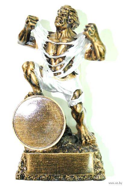"""Кубок сувенирный """"Халк"""" (арт. HX-1751-B6) — фото, картинка"""