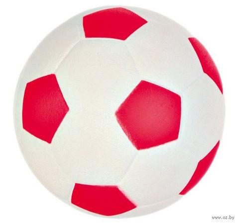 """Игрушка для собаки """"Футбольный мяч"""" (7 см) — фото, картинка"""