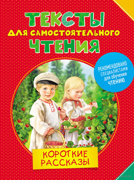 Е. В. Андреева. Короткие рассказы — фото, картинка