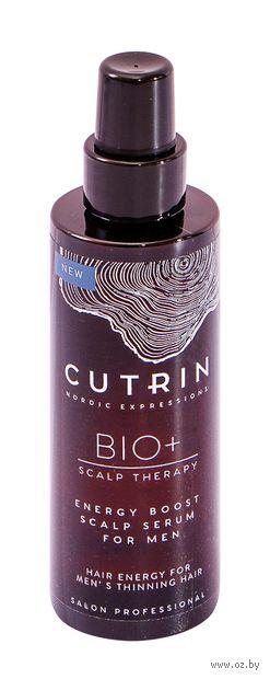 """Сыворотка-бустер для волос """"Energy Boost. Для укрепления волос"""" (100 мл) — фото, картинка"""