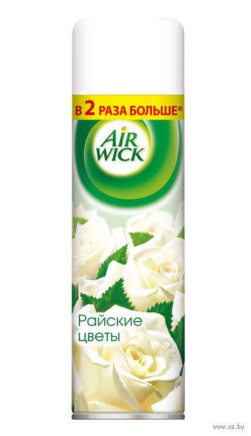 """Освежитель воздуха """"Райские цветы"""" (500 мл)"""