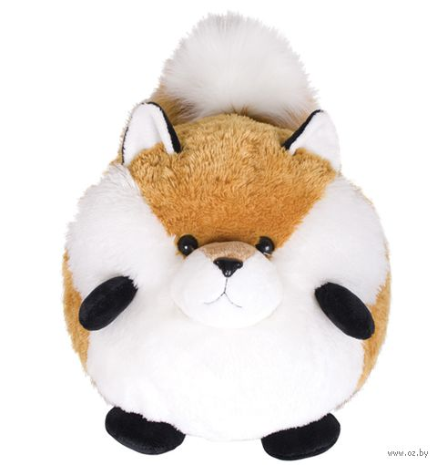 "Мягкая игрушка ""Лисичка"" (32 см)"