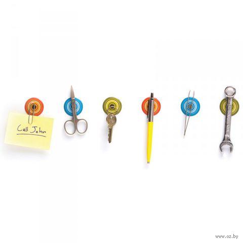 """Наклейки-магниты """"Magnetic stickers"""""""