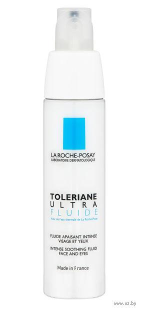 "Флюид для лица ""Toleriane Ultra Fluide"" (40 мл) — фото, картинка"