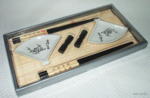 Набор для суши (7 предметов; арт. MY111120)