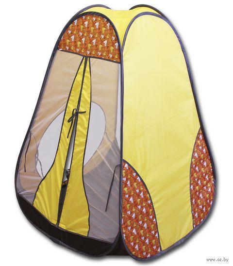 """Детская игровая палатка """"Милые мишки"""" — фото, картинка"""