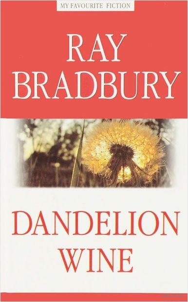 Dandelion Wine — фото, картинка